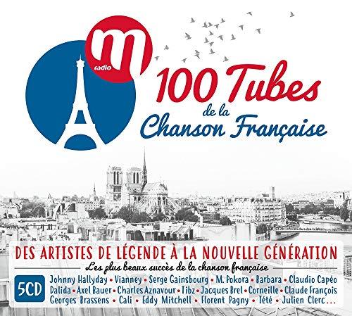 M Radio: 100 Tubes De La Chanson Francaise / Various