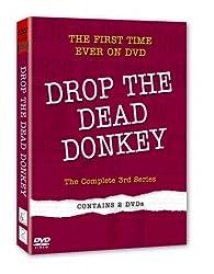 Drop the Dead Donkey on DVD