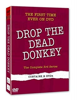 Drop The Dead Donkey - The Complete 3rd Series