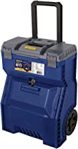 IRWIN Caixa Monobloco para Ferramentas Eléctricas com Rodas IWST18800-LA