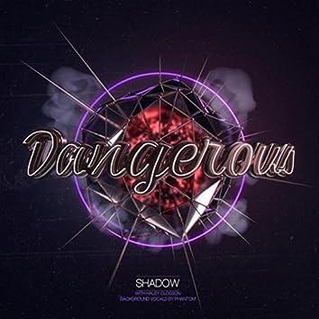 Dangerous (feat. Haley Closson & Phantom)