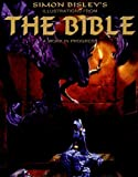Simon Bisley's Illustrations From The Bible: A Work in Progress