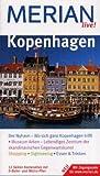 Kopenhagen. Merian live. Kopenhagen entdecken und erleben - Jakob Hansen