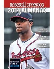 BASEBALL AMER ALMANAC-2014 (Baseball America's Almanac)