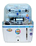 R.k. Aqua Fresh India Swift 12ltrs 14Stage Purification (Ro+Ultravoilet+Ultra fileration+Mineral...