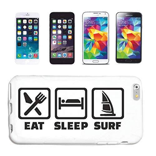 Reifen-Markt Funda para Samsung Galaxy S3 Surf, diseño de tabla de surf