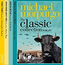 Classic Collection Volume 4 by Michael Morpurgo (2012-06-07)