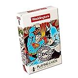 JEU DE 54 CARTES DC COMICS