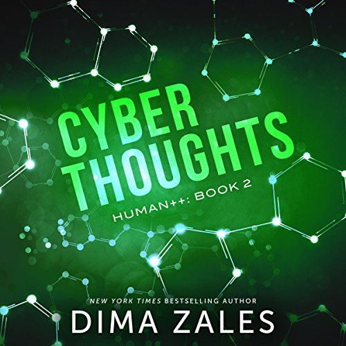 Cyber Thoughts cover art