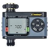 Melnor HydroLogic 1-Zone Digital Water Timer