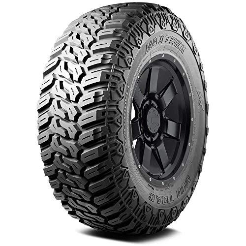 Llanta 31X10.50 R15 Maxtrek Mud Trac 109Q