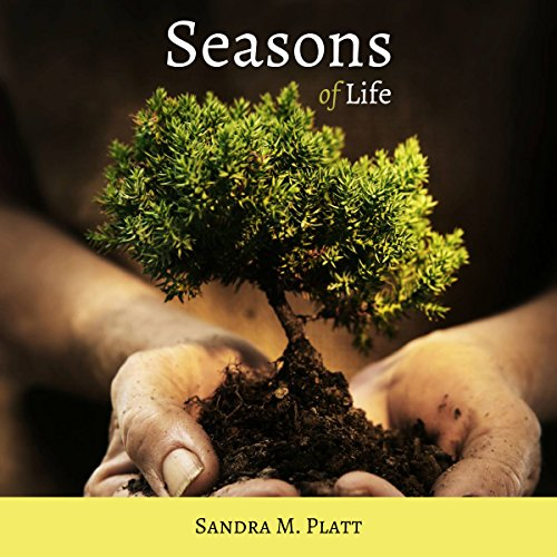 Seasons of Life audiobook cover art