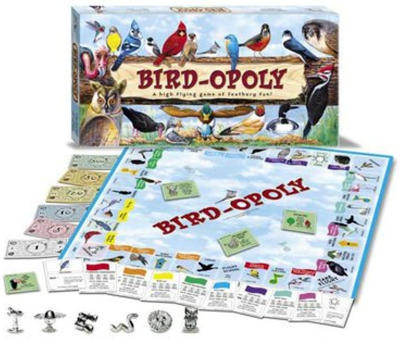 orden ahora con gran descuento y entrega gratuita Bird-Opoly by Late Late Late for the Sky  60% de descuento