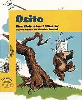 Osito (Little Bear) (Spanish Edition)