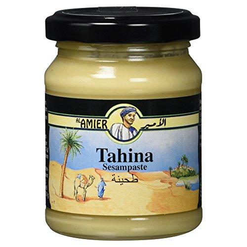 Al Amier Tahina Sesampaste, 125 g