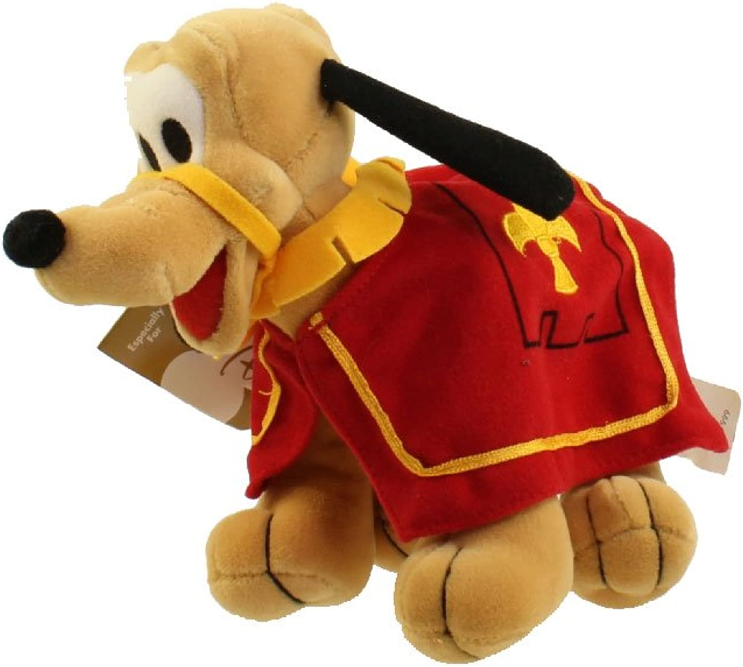 Disney Pluto Pferd 8 Bean Bag