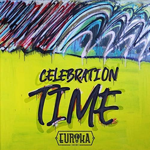 Eureka Sound feat. Ruben Durazo
