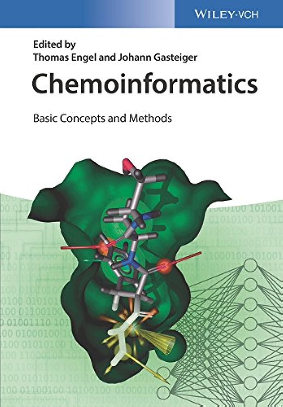 かすかな成功するスチュアート島Chemoinformatics: Basic Concepts and Methods (English Edition)