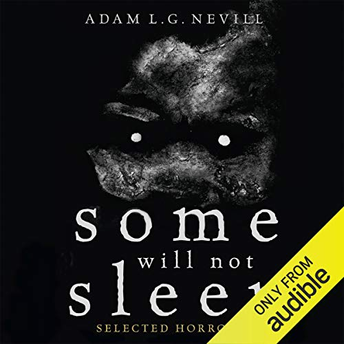 Some Will Not Sleep cover art