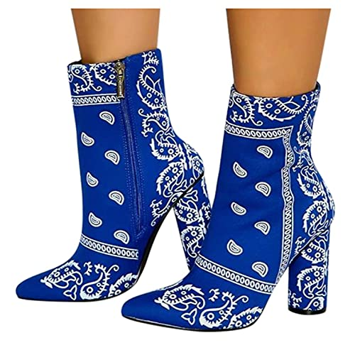 Aunimeifly Women's Gladiator Sandals Knee High Flat Sandals Roman Shoes with Open Toe Design Outdoor Vintage Sandals