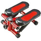SNOWWOLF Startseite Stepper, Mini Up-Down-Stepper, Step Trainer, Seitwärts-Stepper,...