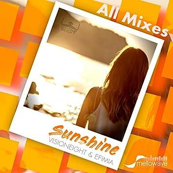 Sunshine (All Mixes)