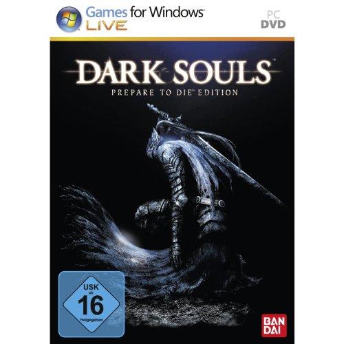 Dark Souls - Prepare to Die Edition [import allemand]