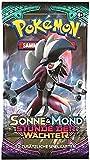 Pokémon – Sol & Luna – Hora de los guardianes – Booster – alemán