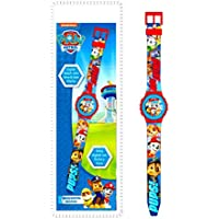 Kids Licensing–pw16268–Paw Patrol–Reloj Digitale