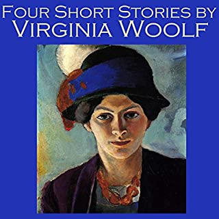 Four Short Stories by Virginia Woolf cover art