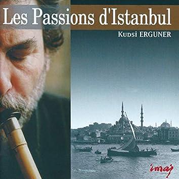 Les Passions d'Istanbul (Live At Paris)