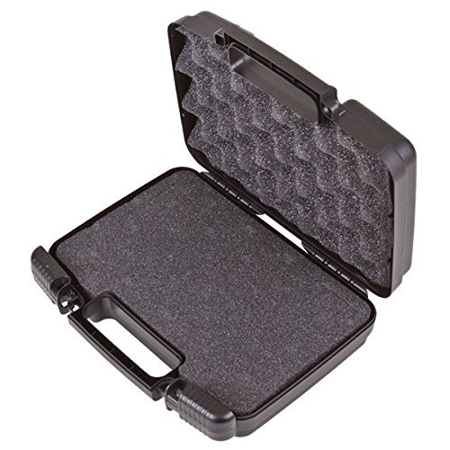 Casematix Hard Travel Document Cameras Carrying Case Compatible with Ipevo Point 2 View, Ziggi Hd, iZiggi Hd, Epson Workforce ES 60w, ES 50, Ds 70 or Ds 80w Document Scanners and Accessories