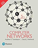Computer Networks 5th By Andrew S. Tanenbaum (International Economy Edition)