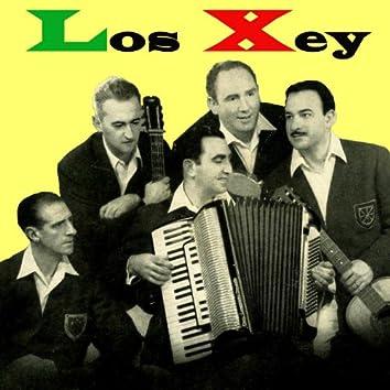 Vintage Music No. 92 - LP: Los Xey