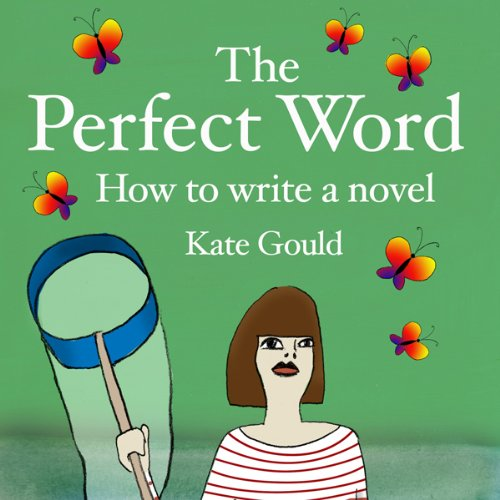 The Perfect Word cover art