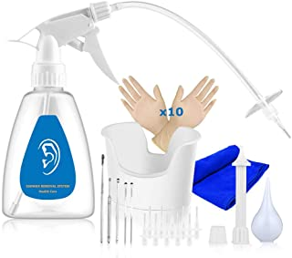 Best cotton ear cleaner Reviews