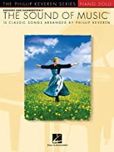 The Sound Of Music - Piano Solo Phillip Keveren Series