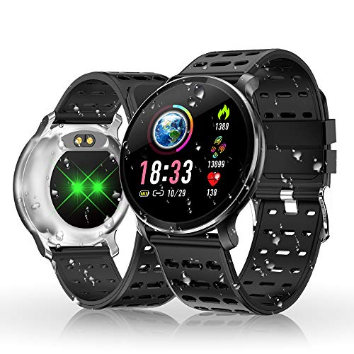 Smartwatch HOLALEI
