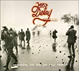 Songtexte von Jan Delay - Searching for the Jan Soul Rebels