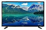 LEVEL Televisor 39 Pulgadas Full Matrix LED Light (HD, HDMI, USB, sintonizador Triple, Ci+, Q.Box Sound System) Televisor Negro Brillante (Modelo 2021)