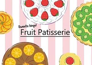 カードゲーム Fruit Patisserie フルーツパティスリー
