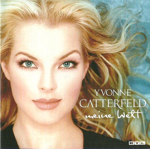 inkl. Englische Version von For you I schieb the Wolken weiter (CD Album Yvonne Catterfeld, 16 Tracks)