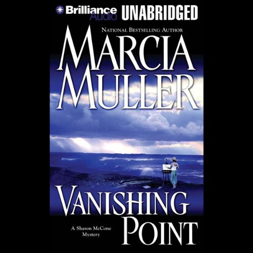 Vanishing Point cover art