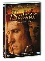 Balzac (2 Dvd) [Italian Edition]