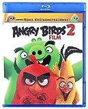 The Angry Birds Movie 2 [Blu-Ray] [Region Free] (IMPORT) (Keine deutsche Version)