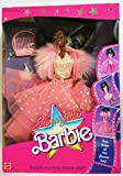 Super Star Barbie 1988 - African American
