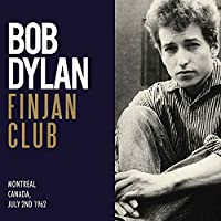 Finjan Club: Montreal, Canada, July 2nd 1962