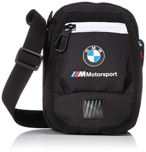 PUMA Petit Sac bandoulière BMW M Motorsport Puma Black OSFA