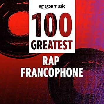 Rap Francophone - 100 Classiques