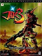 Jak 3 - The Official Guide de Prima Publishing
